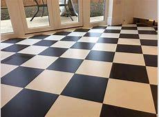 Checkered Wood Floor   BreakPR