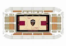 Cavs Seating Chart 3d Cavaliers Premium Seating Cleveland Cavaliers