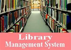 Library Management System 212 Library Management System Project In Vb