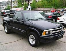 Used 1997 Chevrolet S 10 Pickup Truck For Sale In Ct