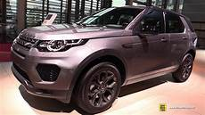 2019 land rover discovery sport 2019 land rover discovery sport diesel exterior