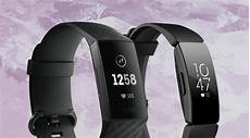 Fitbit Charge Vs Charge Hr Chart Fitbit Inspire Hr Vs Charge 3 Which Is Best