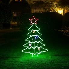 Christmas Tree Lights Best Price Christow Led Christmas Tree Rope Light 1 14m Led