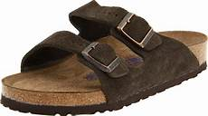 Birkenstock Latest Design Birkenstock Unisex Arizona Soft Footbed Sandal