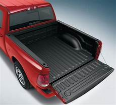 ram trucks adds spray on bedliner to the factory order