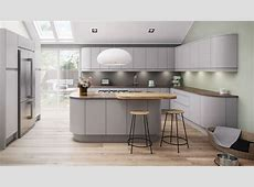 Our Trade Kitchen Styles & Ranges   Magnet Trade