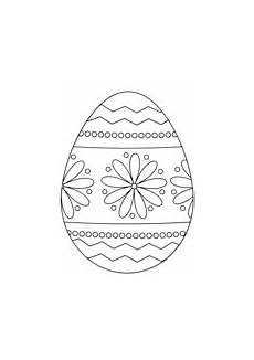 Malvorlage Osterei Din A4 Easter Eggs Coloring Pages Free Coloring Pages