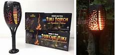 Tiki Lights Canada Retail Lumalex