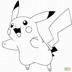 Malvorlagen Pikachu Pikachu Coloring Pages At Getcolorings Free