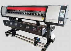 Design Systems Canada Ltd Large Format Sublimation Printing Machine Equipment 5 Feet