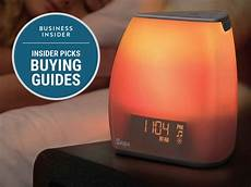 Best Wake Up Alarm Clock Light The Best Wake Up Light Alarm Clock You Can Buy Business