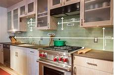 How To Backsplash How To Measure Your Kitchen Backsplash