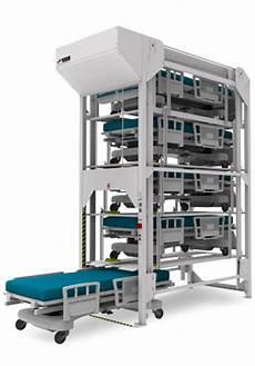 stacking hospital bed storage solution hospital bed lift