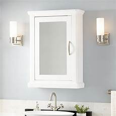 mirrored surface mount medicine cabinet signature hardware