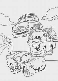 ausmalbilder zum ausdrucken disney cars ausmalbilder