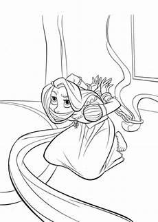 Ausmalbilder Rapunzel Malvorlagen Spielen Ausmalbilder Zum Drucken Malvorlage Rapunzel Kostenlos 1
