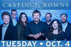 Casting Crowns Events Casting Crowns With Special Guest Matt Maher And