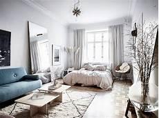 Studio Room Ideas 53 Best Minimalist Studio Apartment Small Spaces Decor