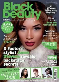 A Magazine Black Beauty Amp Hair The Uk S No 1 Black Magazine