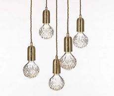 Glass Pendant Lights South Africa Clear Crystal Bulb And Pendant Light Fitting In South Africa