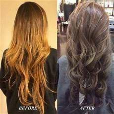 How To Tone Down Hair Color That Is Too Light Pin On Hair Ology