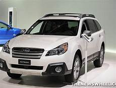 Subaru Tribeca 2020 by Subaru Outlines Prominence 2020 Business Plan The News Wheel