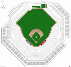 Citizens Bank Field Seating Chart Citizens Bank Park Seating Chart With Seat Numbers
