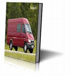 Mercedes Benz Sprinter Workshop Service Repair Manual Download