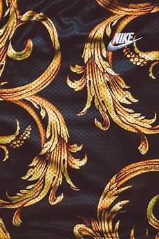 Supreme Wallpaper Gold by Bag Shirt Nike Pattern Idek T Shirt T Shirt Nike