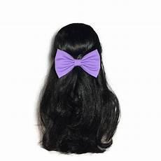 Big Light Blue Hair Bow Lavender Hair Bow Hair Bows For Women Big Hair Bows Hair