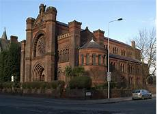 Sinagoga Princes Road Di Liverpool Wikipedia