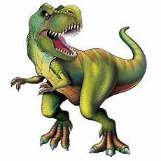 Malvorlagen Dinosaurier T Rex Riesen Cutout Tyrannosaurus Rex Dino Deko