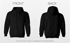 Blank Black Hoodie Template 25 Images Of Black Blank Sweater Template Printable