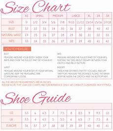 Sparkle In Pink Women S Size Chart Size Chart Pink Basis