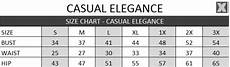Casual Corner Size Chart Size Chart Click To View