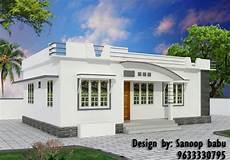 5 Crore House Design 800 Sq Ft Modern Style Kerala Home Design 10 5 Lakh