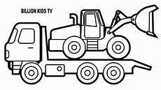Malvorlagen Lkw Crane Truck Drawing At Getdrawings Free