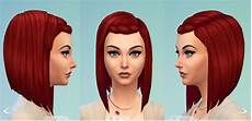 coupe sim sims 4 coupe de cheveux coupe de cheveux