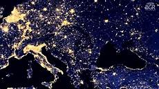 World Light Map Google Maps Lets You Explore Night City Lights On Earth