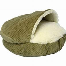cozy cave luxury hooded bed wayfair