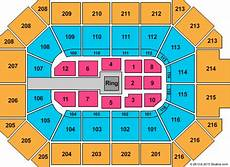 Wwe Rosemont Seating Chart Allstate Arena Seating Chart