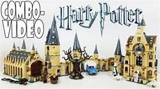 lego harry potter hogwarts collection 75954 75953