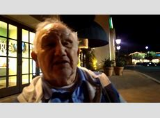 This 89 Year Old Man Tells The Dirtiest Penguin Joke You