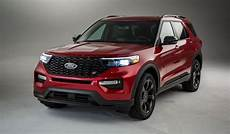 ford plans for 2020 2020 ford explorer price specs redesign release date