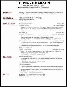 Resume Fonts Best Font For Resume 2015 Resume Format Resume Fonts