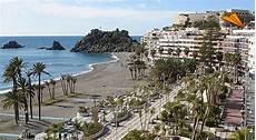 Turismo Granada Y Almeria La Costa Tropical