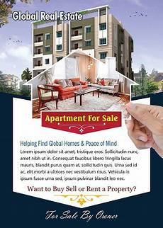 Free Apartment Advertising Apartment For Sale Flyer Apartments For Sale Sale Flyer