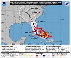 Irma Spaghetti Charts Irma S Track Shifts West Bald Head Island Nc