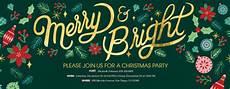 Free Evite Templates Christmas Holiday Party Ideas Evite