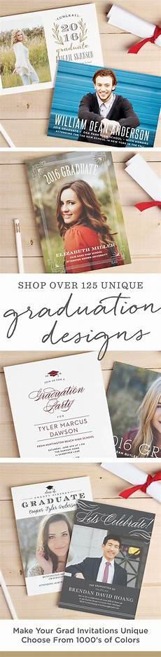 Make Graduation Announcement Make Finding The Perfect Graduation Invitation Or